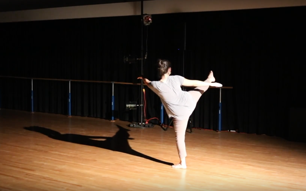 DUST.2 - Choreographed and performed by Olana Flynn (2018)in collaboration with Mariam Dingilian and Molly McBride (2012)Score by Jackie M (2012)Performed June 4th, 2018 as part of ROUND 1 (16th Annual Graduate Student Dance Showing)Watch Here