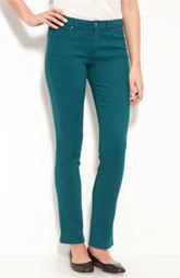 Elie Tahari Vanessa Straight Leg Jeans- Nordstrom Exclusive