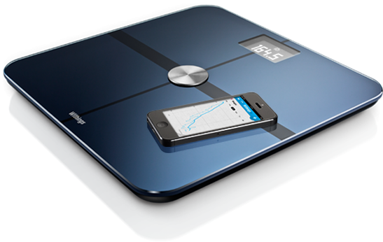 withthings body analyzer