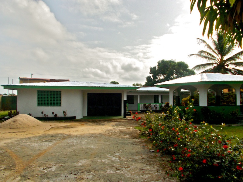 The Green House Community Center