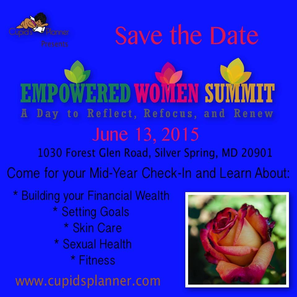 Empowered Women Summit