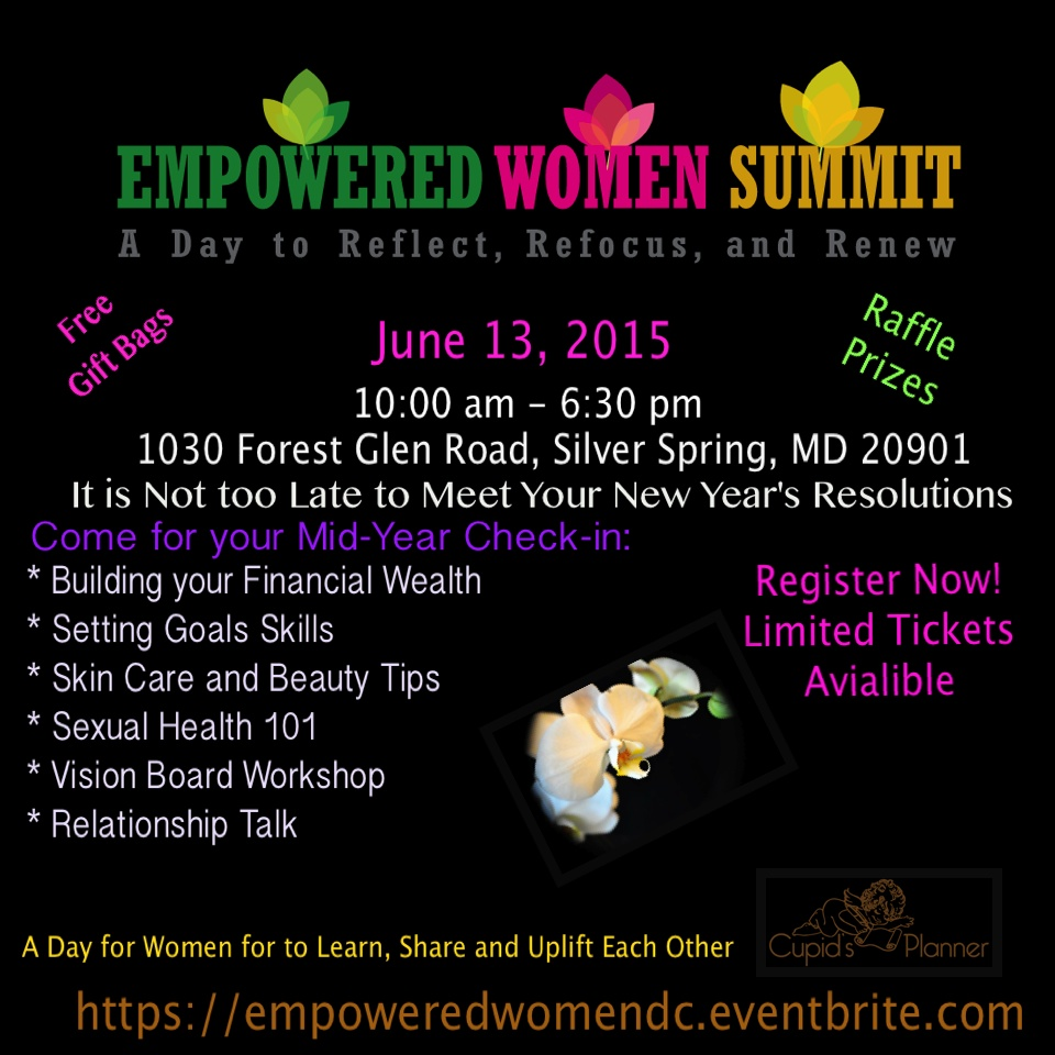 Empowered Women Summit