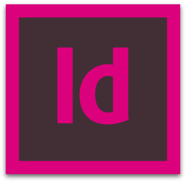 Copy of Indesign