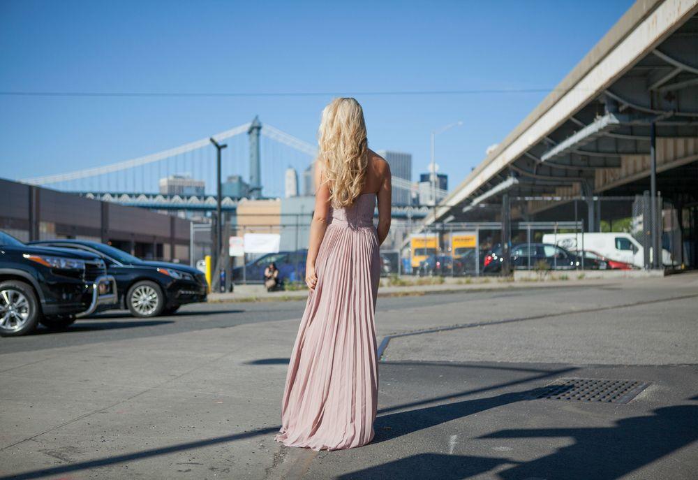 Lulu*s Dress Photos by Jamie Mann