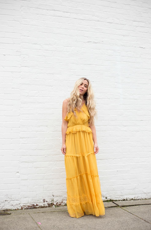 Photos by Kiara Schwartz Lulus Dress,Heels & Rings