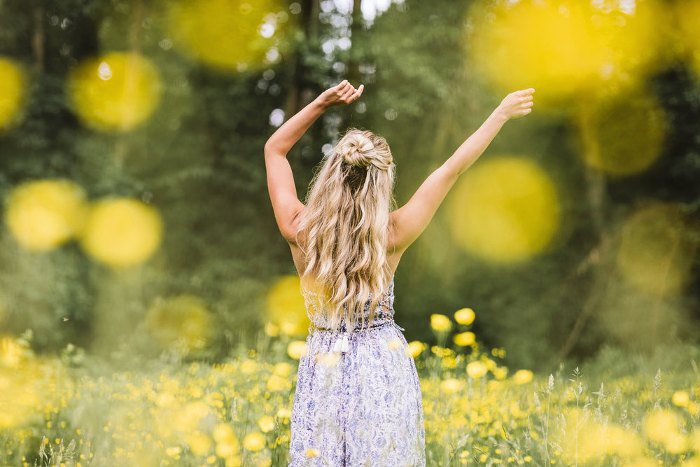 Photos by Allison Kuhl. Gypsy 05 Dress