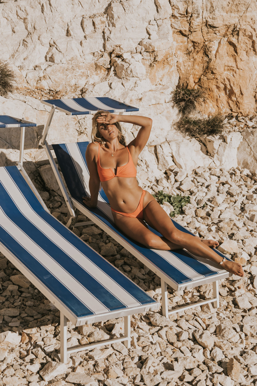 Photos by Allison Kuhl Fae Swimsuit |  Tularosa  Dress via  Revolve  | Lulus Dress | Billabong Swimsuit |  LPA  Set via  Revolve