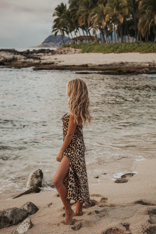 Photos by Paige Owen  Lulus Dress