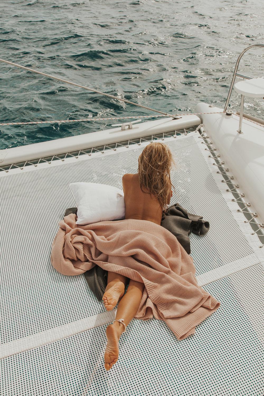 Photos by Paige Owen  Lahana Swim Bikini