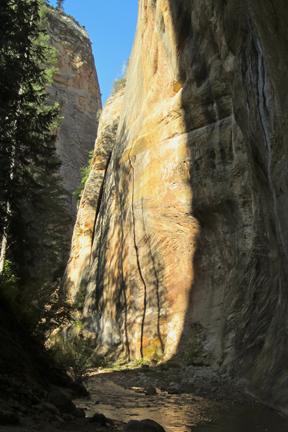 Photo: Keith McKeown- Zion National Park