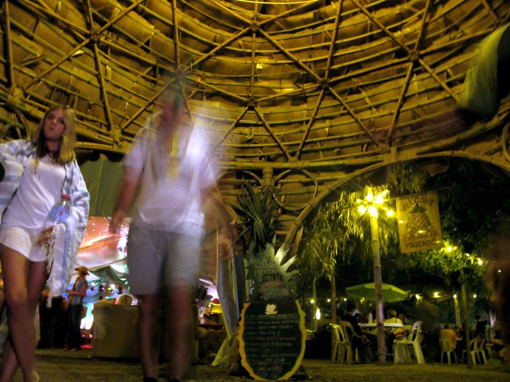 pineapple interior night.JPG