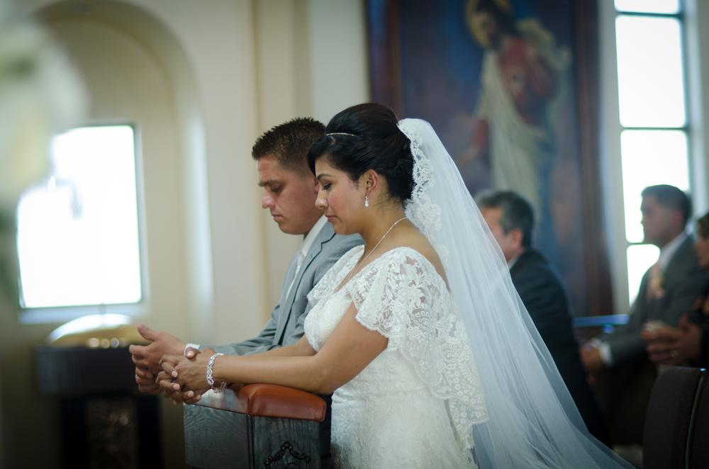 Mickey & Lupita Wedding // Santa Cruz, California