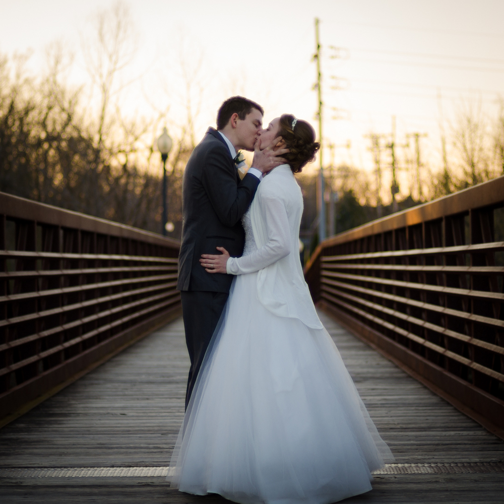 Timofey & Inna // Wedding Franklin, Tennessee