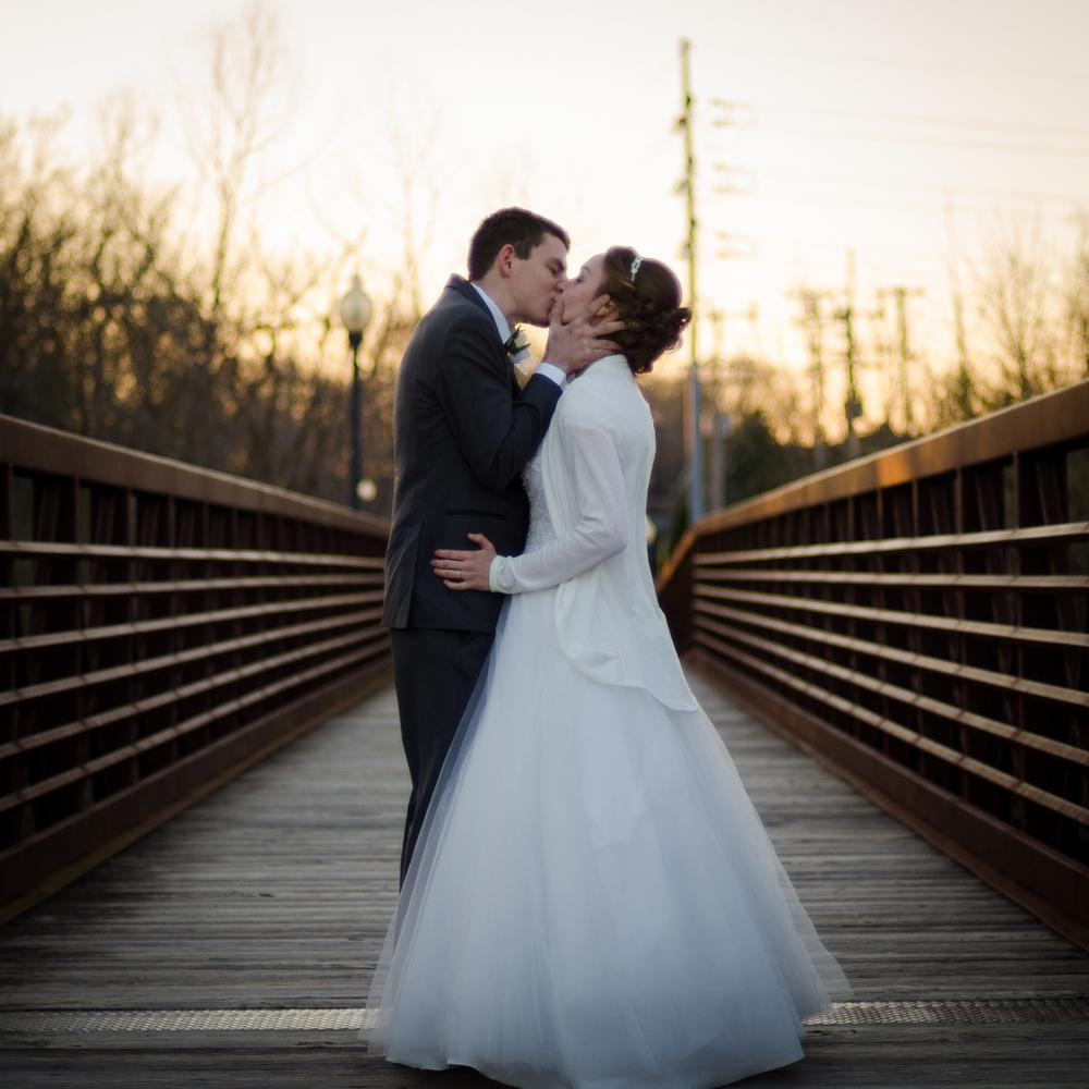 Timofey & Inna // Wedding Franklin, Tennessee