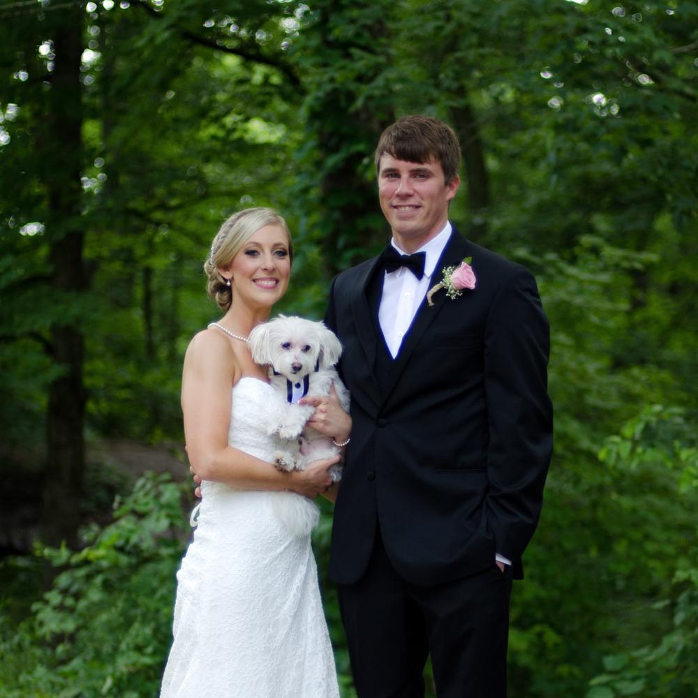 Matthew & Heather // Wedding Lebanon, Tennessee