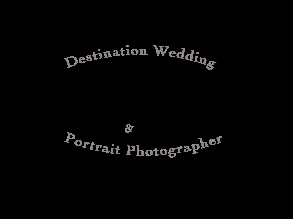 Ysabella Jones is a Destination Wedding Photographer based out of San Luis Obispo, California