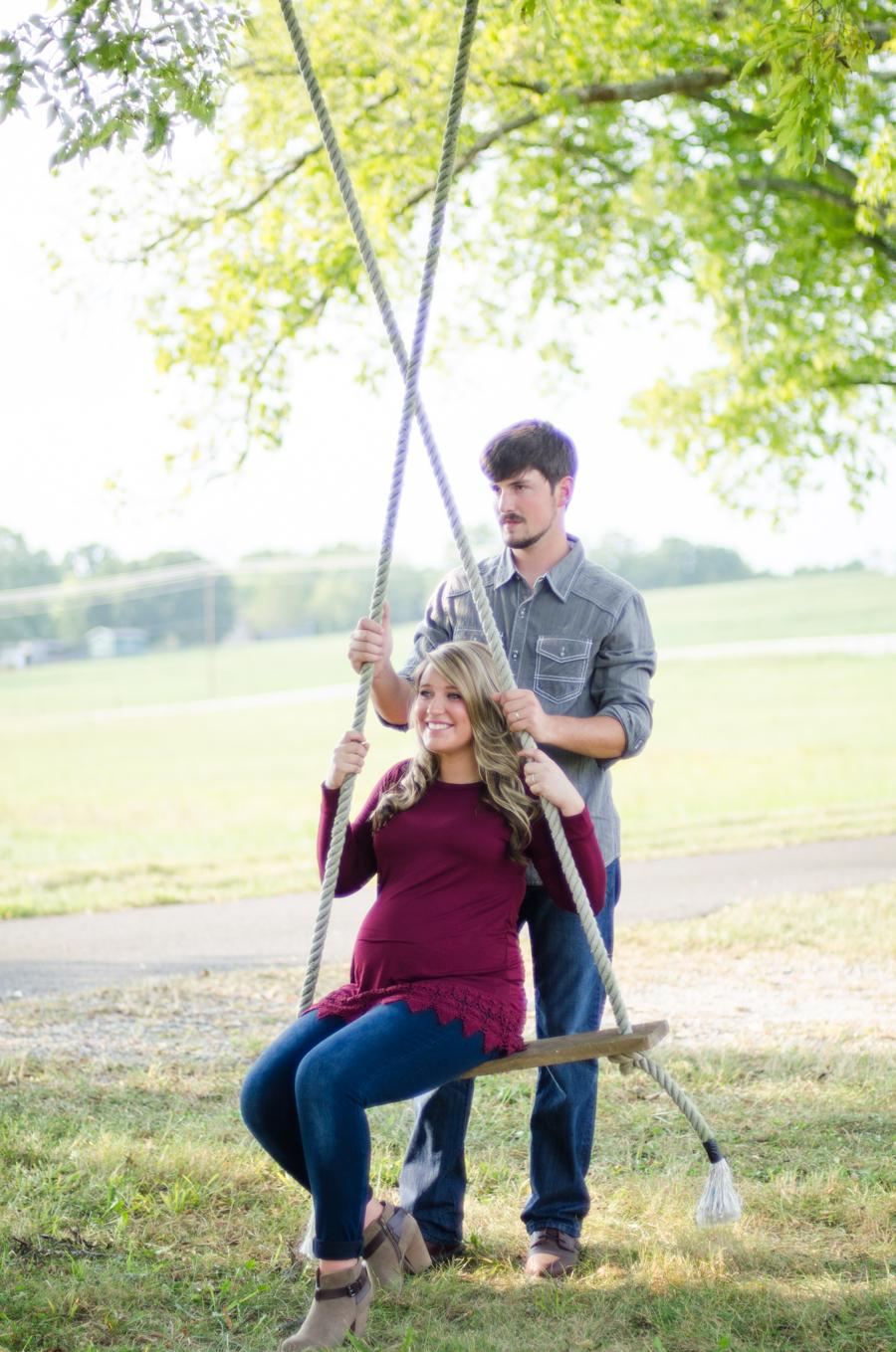 Cody & Kayrin Duke Maternity Session-56.jpg