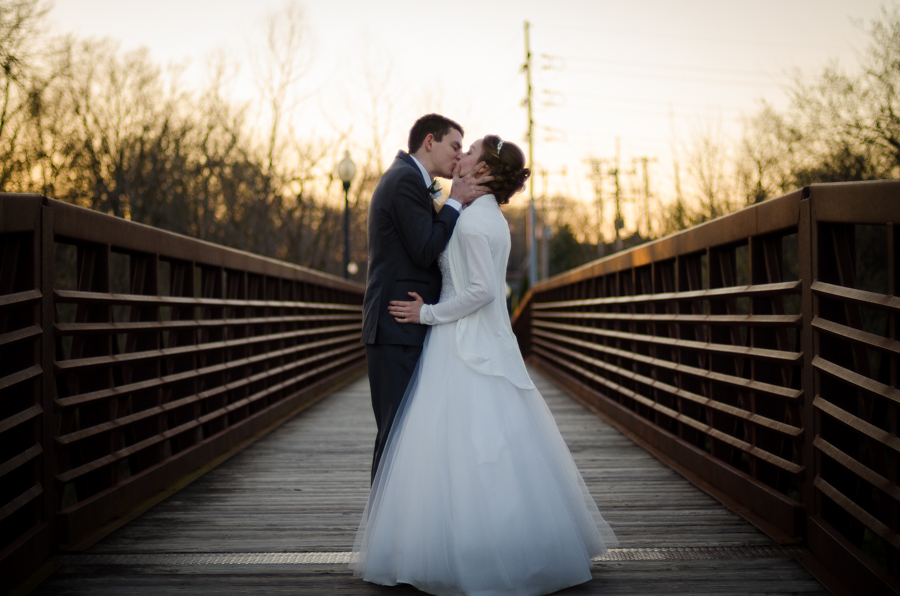 Franklin Tennessee Russian Wedding Timofey and Inna