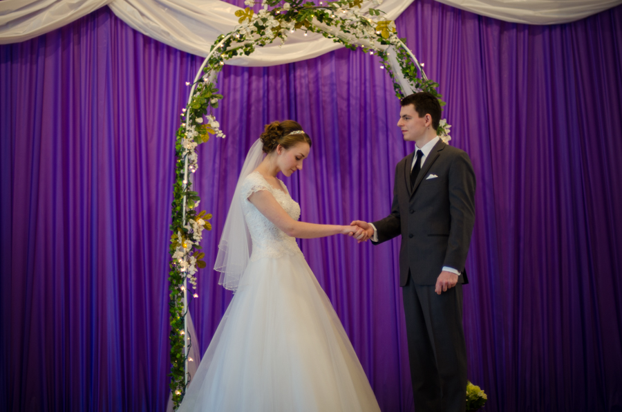 Spring Hill Tennessee Wedding Timofey and Inna