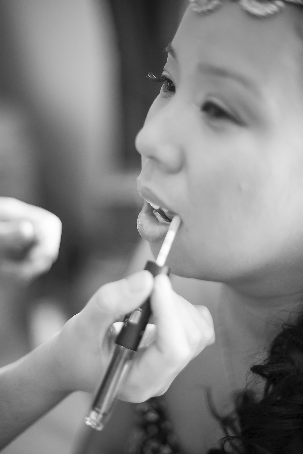 Bridal Party Preparation 04