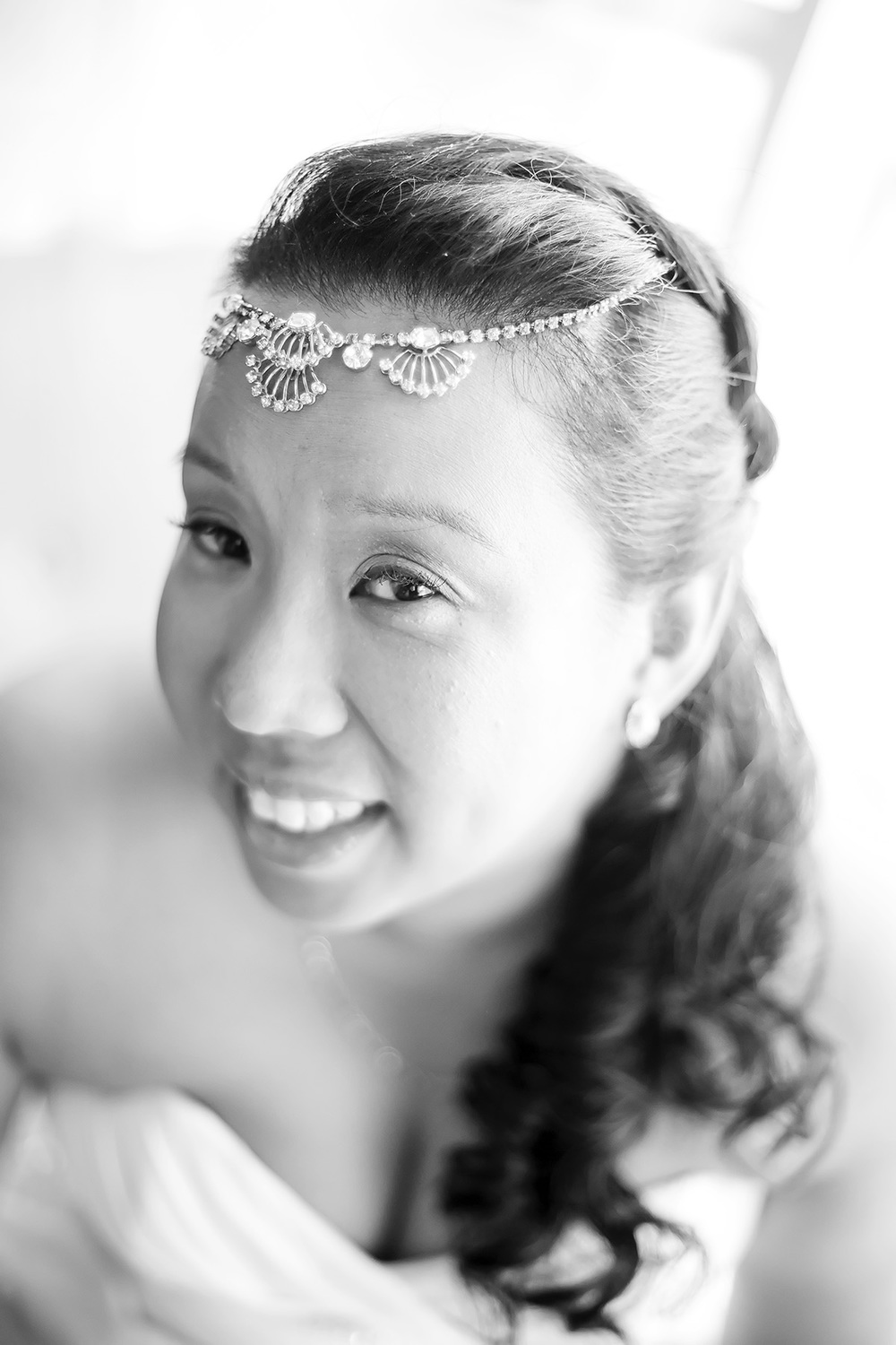 Bridal Party Preparation 26