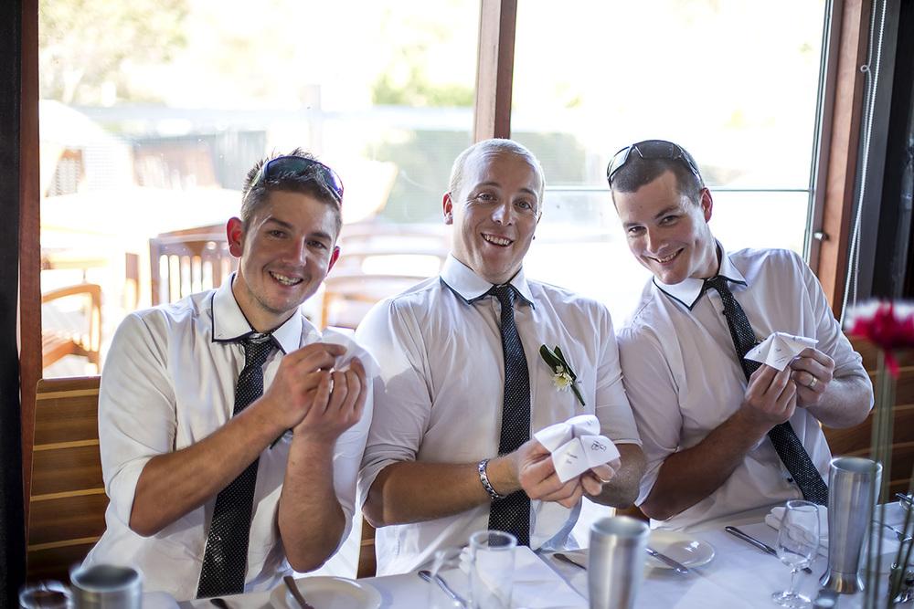 Monarto Zoo Reception 06 groomsmen