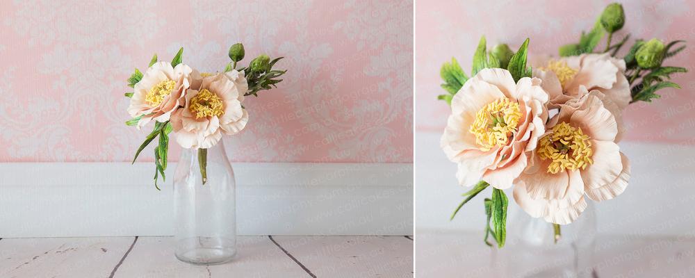 10 Wedding Photography of Sugar Art rustic small bouquet.jpg