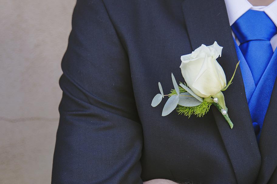 Groom Preparation Wedding Photo 010