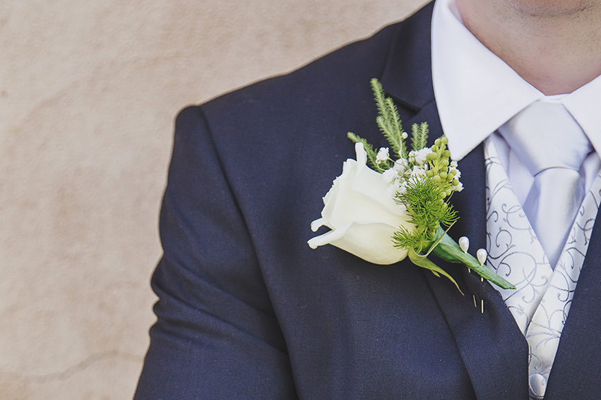 Groom Preparation Wedding Photo 008