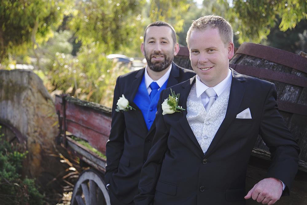 Groom Preparation Wedding Photo 013