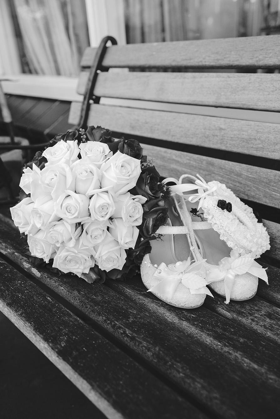 Bride Preparation Wedding Photo 003