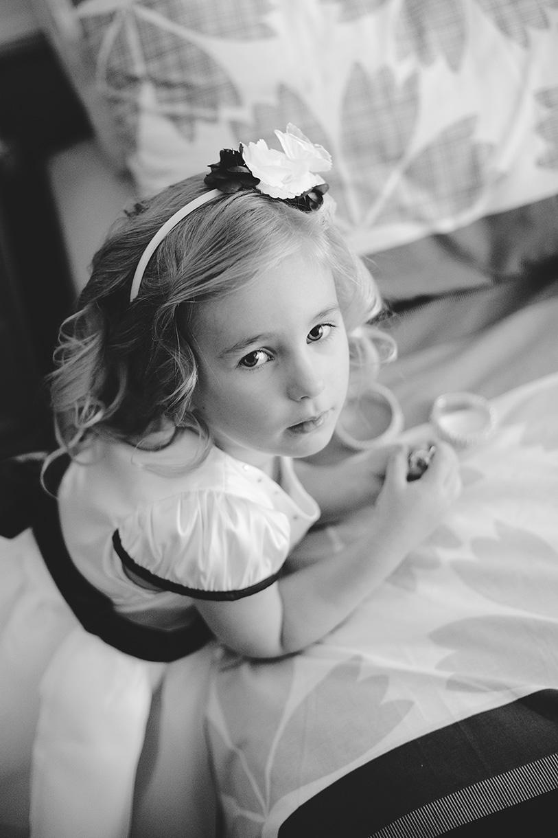 Bride Preparation Wedding Photo 004