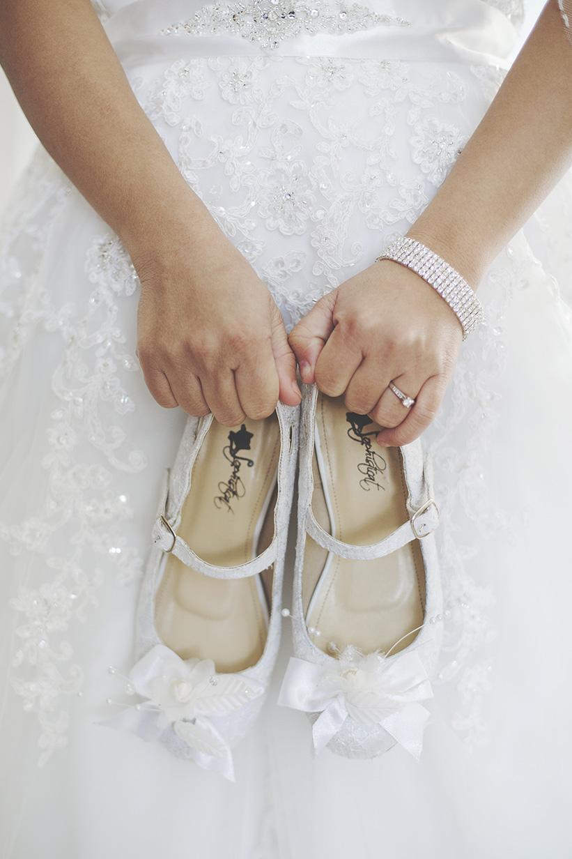Bride Preparation Wedding Photo 010