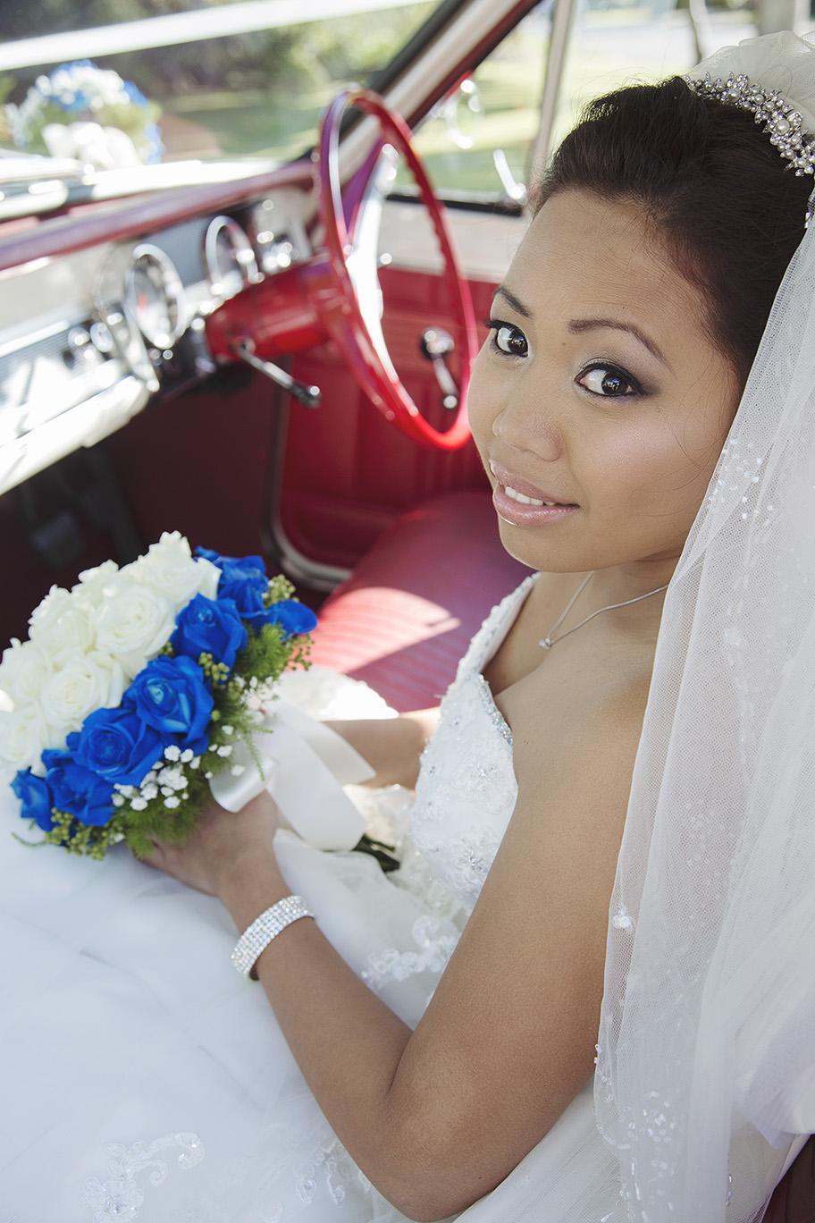 Bride Preparation Wedding Photo 017