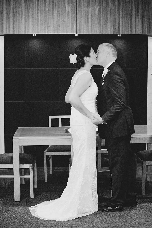Chesser House Adelaide Registry Wedding Ceremony 005BW.jpg