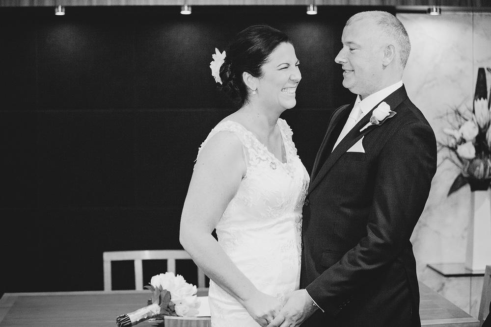 Chesser House Adelaide Registry Wedding Ceremony 006BW.jpg