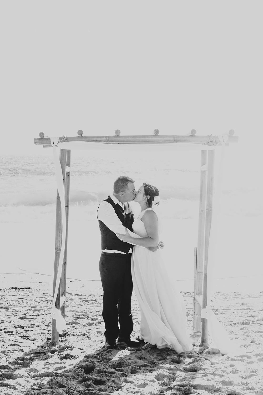 Sunset Beach Wedding 025BW.jpg