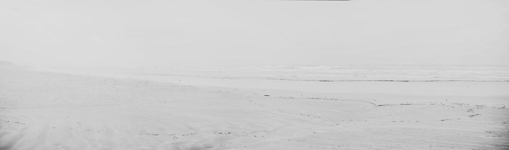 Fine Art Black & White Overcast Beach Photo 01.jpg