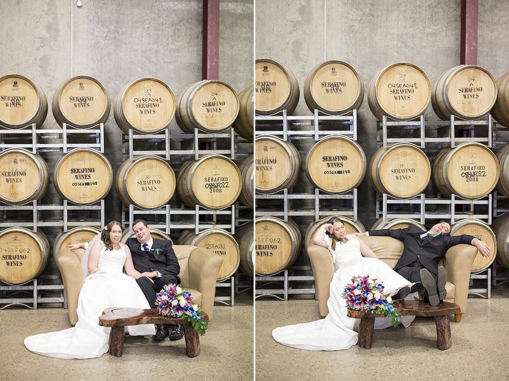 3 Serafino Winery Wedding Photograph 15.jpg