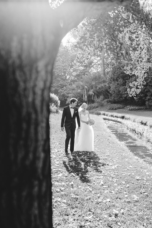 Stunning Adelaide Botanic Gardens Wedding 32 BW.jpg