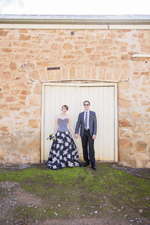 Rustic Rockabilly Clare Valley Wedding 10.jpg