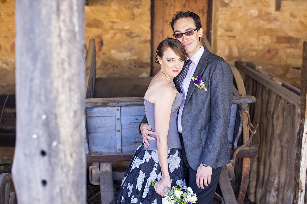 Rustic Rockabilly Clare Valley Wedding 13.jpg
