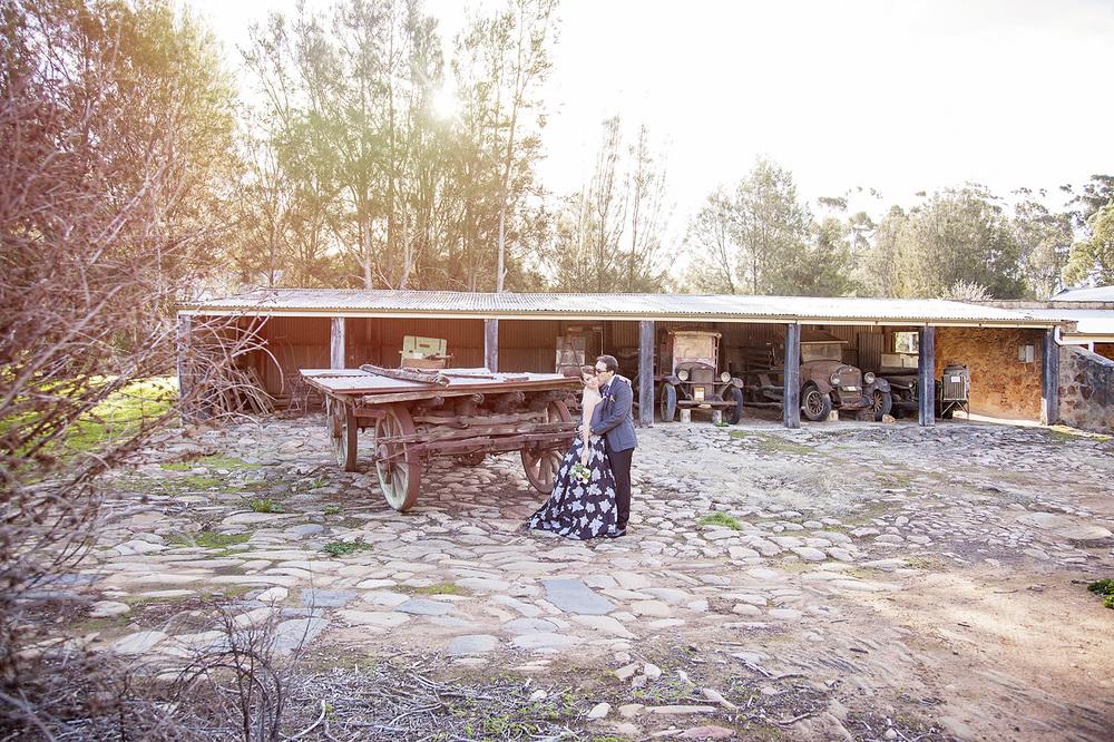 Rustic Rockabilly Clare Valley Wedding 25.jpg