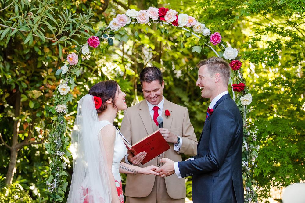 Creative DIY Backyard Wedding 29.jpg