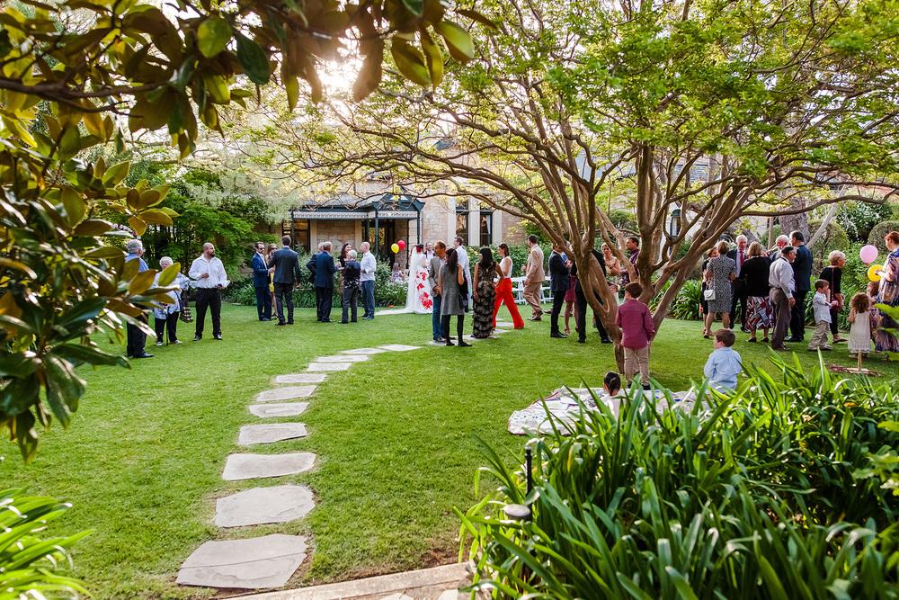Creative DIY Backyard Wedding 39.jpg