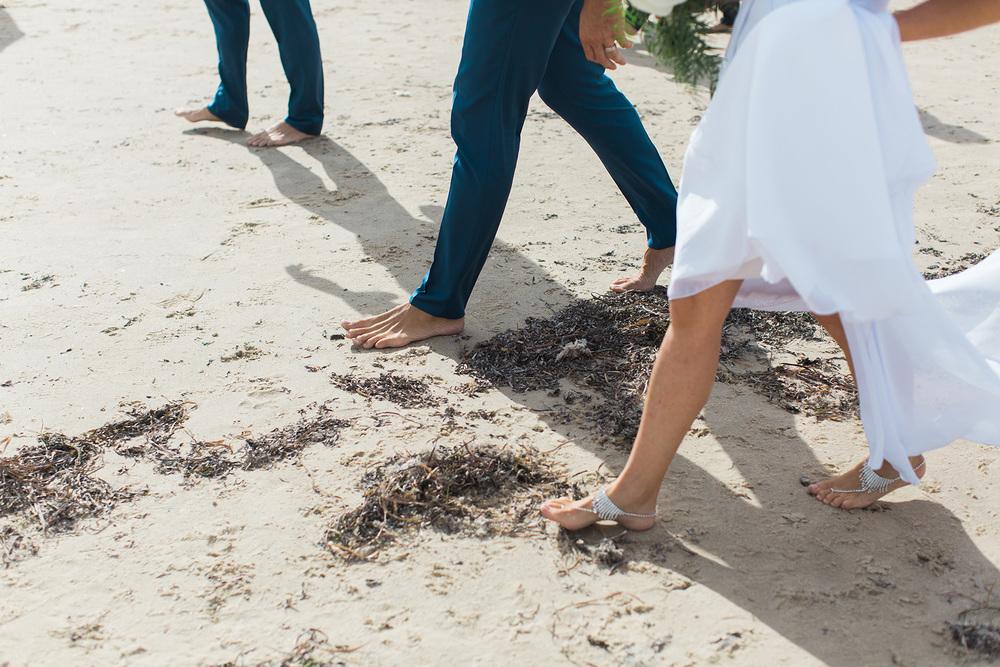 Seacliff Bohemian Beach Wedding 28.jpg