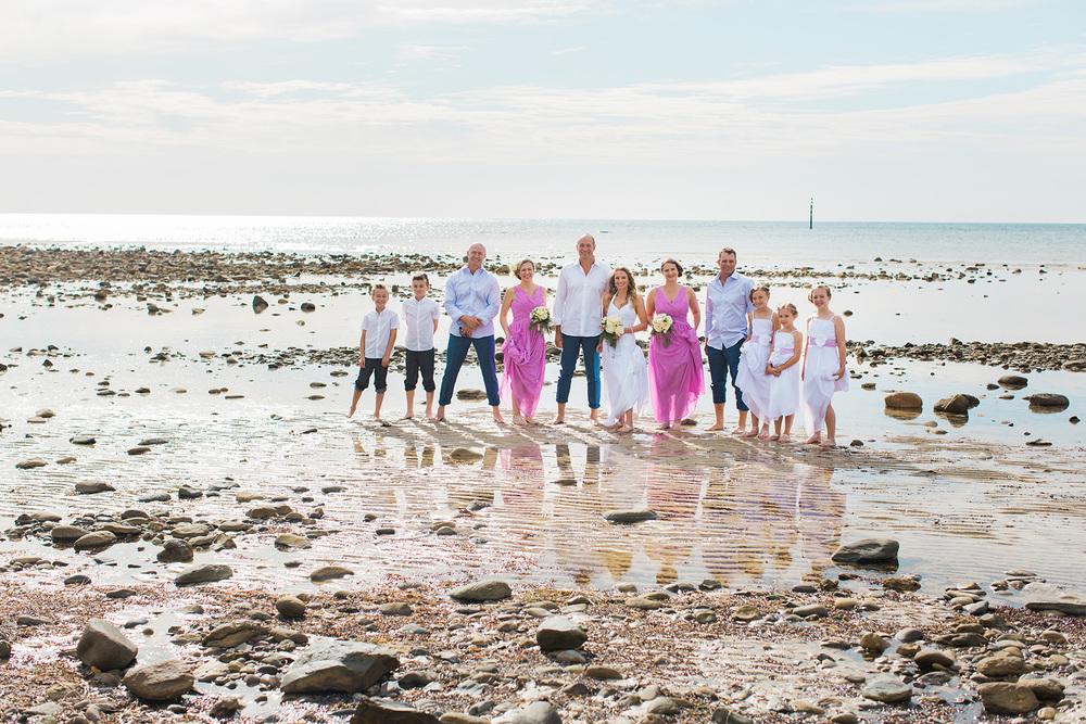 Seacliff Bohemian Beach Wedding 29.jpg