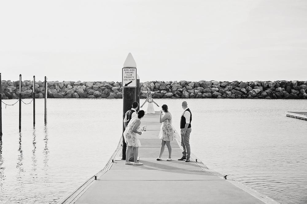 Beach Wedding Adelaide Sailing Club 39.jpg