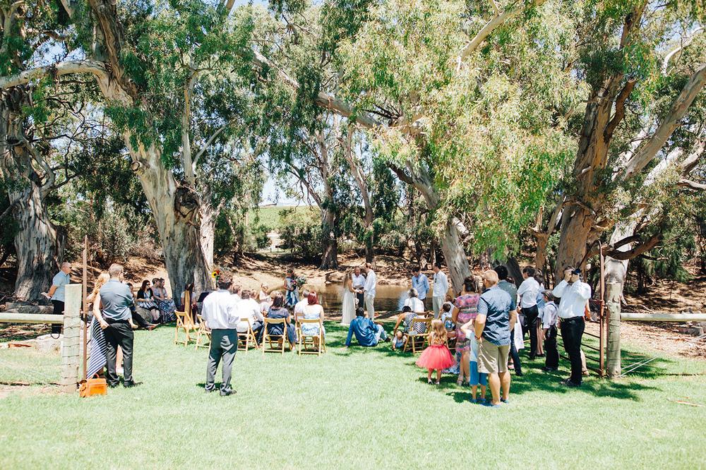 Bohemian McLaren Vale Chaff Shed Wedding 29.jpg