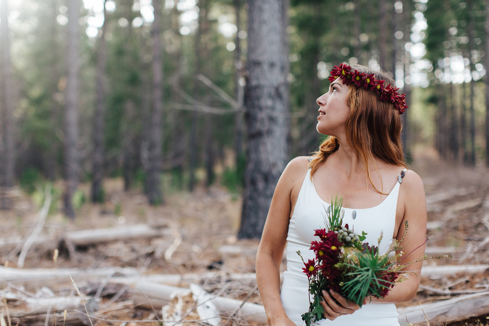 Bohemian Wedding Portraits Kuitpo Forest 14.jpg
